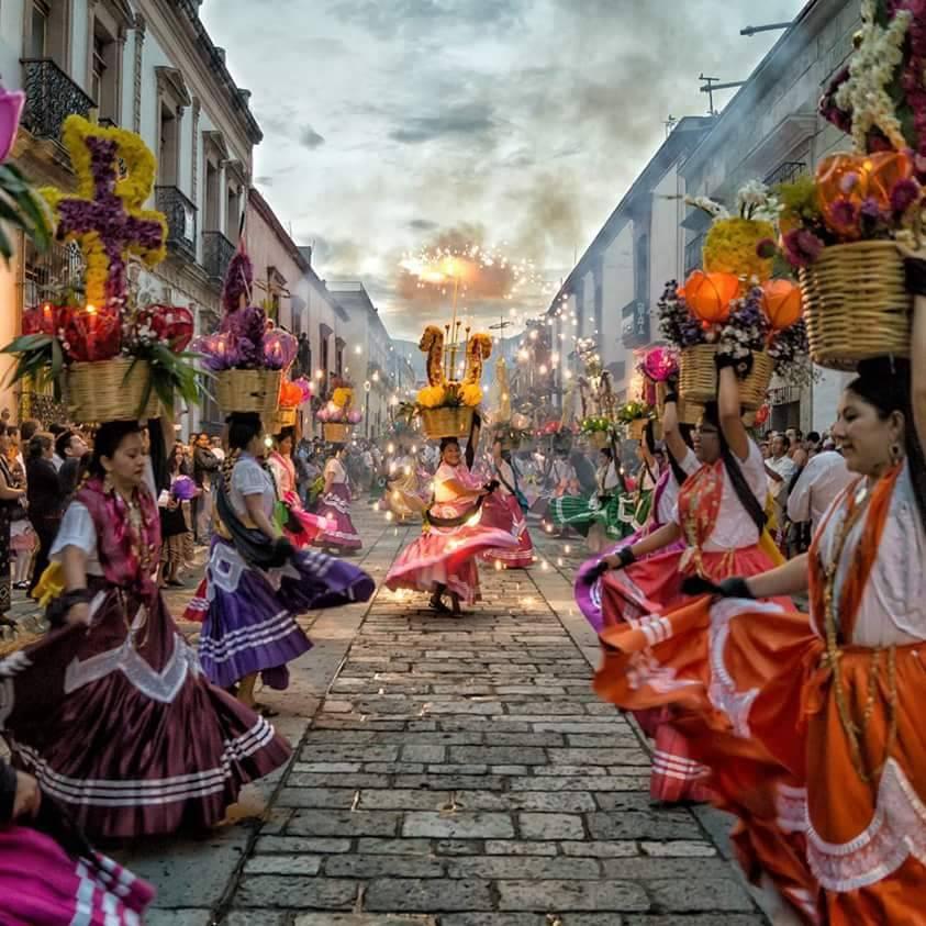 La Guelaguetza: todo lo que debes saber de la máxima fiesta de Oaxaca |  Digital News