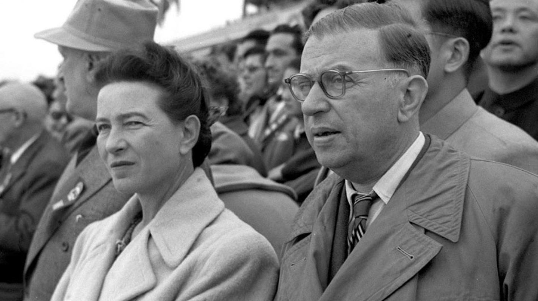 Quién Fue Jean Paul Sartre Frases Digital News